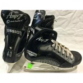 Коньки хоккейные Genuin Mission AMP 7 series