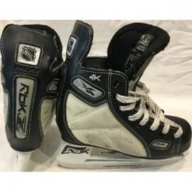 Коньки хоккейные Reebok 4 K NHL