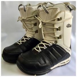 Ботинки для сноуборда STUF