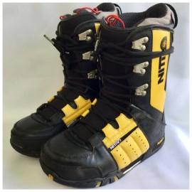 Ботинки для сноуборда NITRO ANTHEM