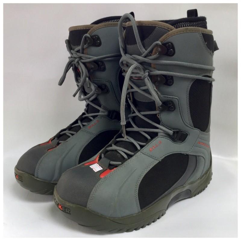 Ботинки для сноуборда NIDECKER SA.L.S efb24d62194