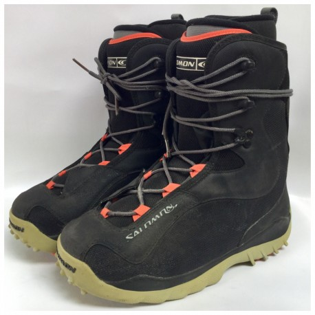 2c26bfe530f1 Ботинки для сноуборда SALOMON KAMOOKS