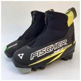 Ботинки для беговых лыж FISCHER XJ SPRINT