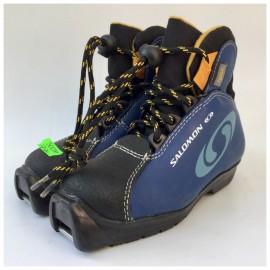 Ботинки для беговых лыж SALOMON igloo