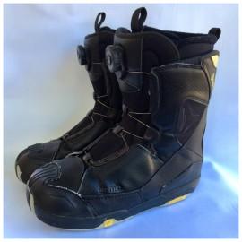Ботинки для сноуборда ATOMIC PIq boa