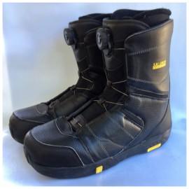 Ботинки для сноуборда SALOMON FACTION BOA RTL