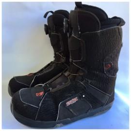 Ботинки для сноуборда SALOMON SAVAGE RTL boa