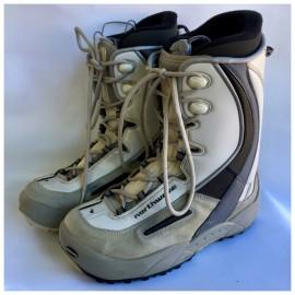Ботинки для сноуборда NORTHWAVE LEGENO