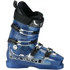 Ботинки горнолыжные LANGE super comp wc fit 140