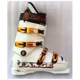 Горнолыжные ботинки Lange Freeride 110