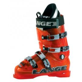 Ботинки горнолыжные Lange FREE RIDE 130
