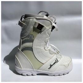 Сноубордические ботинки Northwave Dahlia White