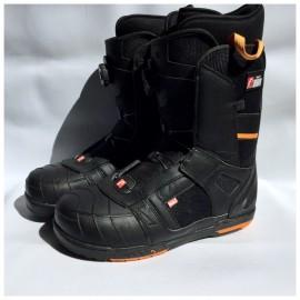 Ботинки сноубордические HEAD 500 4D