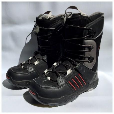 ca6fbabdeee1 Ботинки для сноуборда SALOMON DIALOGUE