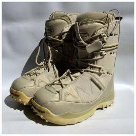 Ботинки для сноуборда SALOMON MYRIAD