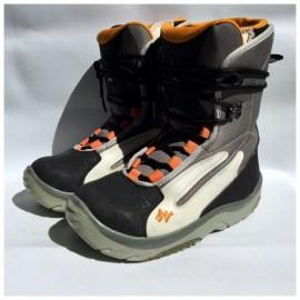 Ботинки для сноуборда QUECHUA