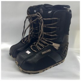 Ботинки для сноуборда DEELUXE RODEO