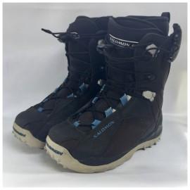 Ботинки для сноуборда SALOMON KAMOOKS