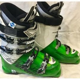 Ботинки горнолыжные Fischer Viron