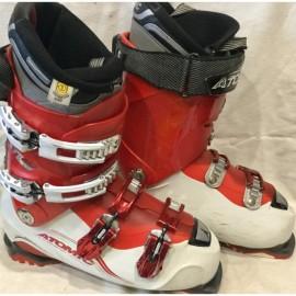 Ботинки горнолыжные Atomic m 110 Tech