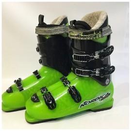 Горнолыжные ботинки Nordica Patron Team