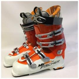 Горнолыжные ботинки Fischer Soma MX Pro 95