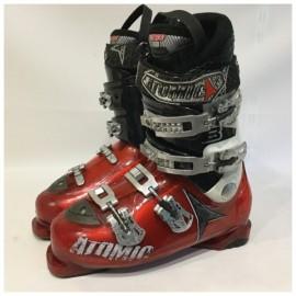 Горнолыжные ботинки Atomic B PLUS