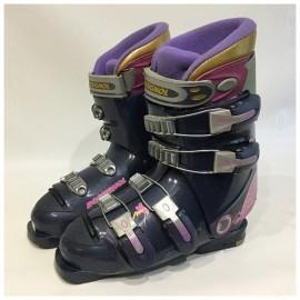Ботинки горнолыжные Rossignol M plus