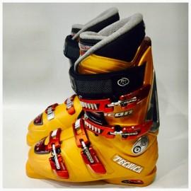 Ботинки горнолыжные Tecnica Icon alucomp