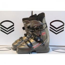 Ботинки горнолыжные Salomon SYMBIO 500