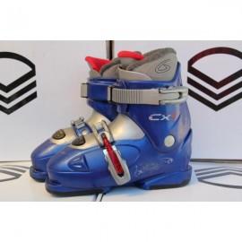 Ботинки горнолыжные Dalbello CX-2