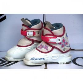Ботинки горнолыжные Nordica Nordi