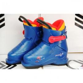 Ботинки горнолыжные Salomon T1