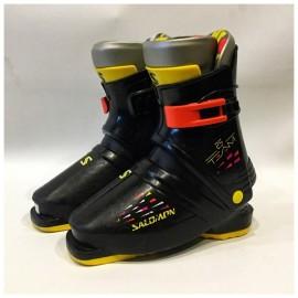 Горнолыжные ботинки Salomon team 25