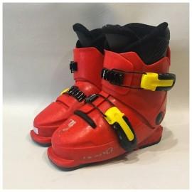 Горнолыжные ботинки Tecno pro SFJ 7