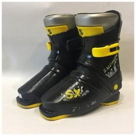 Горнолыжные ботинки Salomon SX
