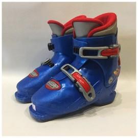 Горнолыжные ботинки Nordica super 0.2