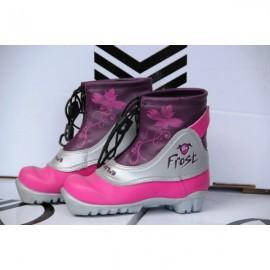 Ботинки для беговых лыж Alpina Frost