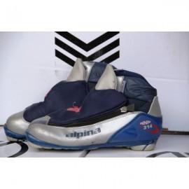 Ботинки для беговых лыж Alpina 314