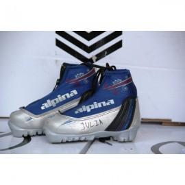 Ботинки для беговых лыж Alpina Stior