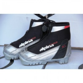 Ботинки для беговых лыж Alpina Touring Sport