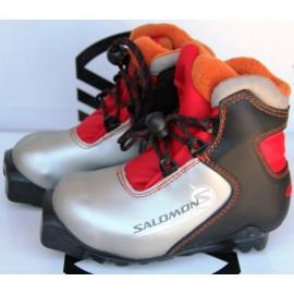 Ботинки беговые Salomon