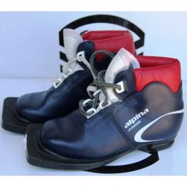 Ботинки беговые Alpina Junior