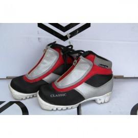 Ботинки для беговых лыж Classic