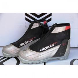 Ботинки для беговых лыж Alpina Touring Sports