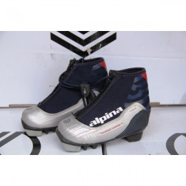 Ботинки для беговых лыж Alpina T 10