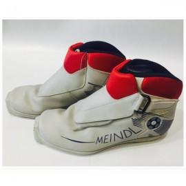 Ботинки для беговых лыж Meindl