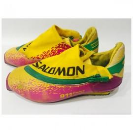 Ботинки для беговых лыж Salomon 911 Equipe classic