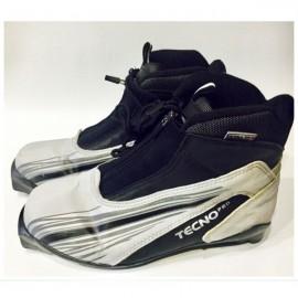 Ботинки для беговых лыж Tecno pro