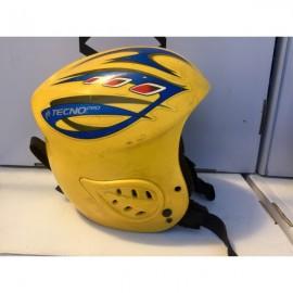 Шлем горнолыжный сноубордический Texno Pro